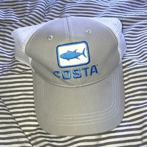 Costa Mesh Hat